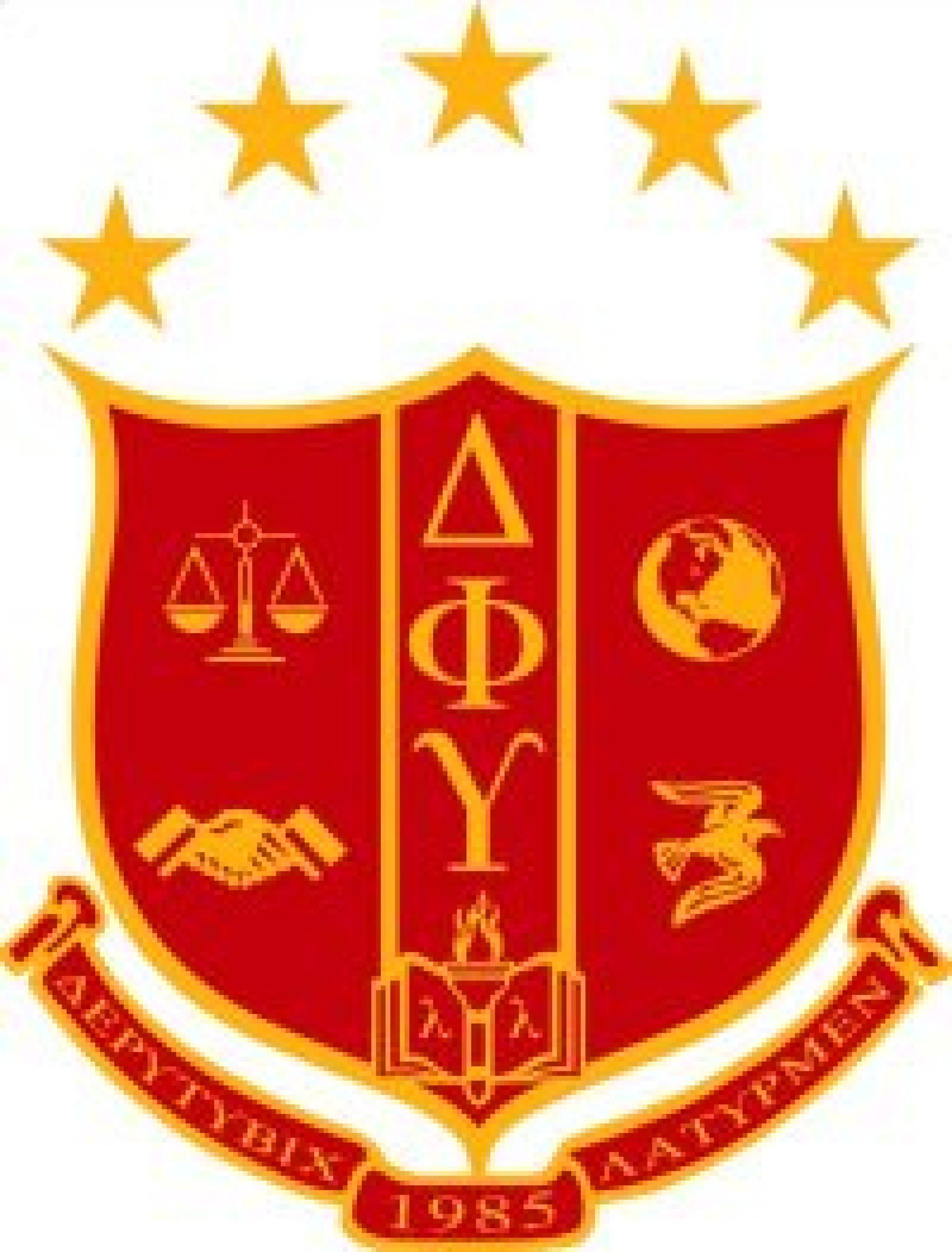 Delta Phi Upsilon Fraternity, Inc.